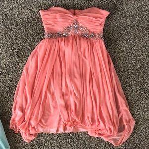 HOCO DRESS! $30!!